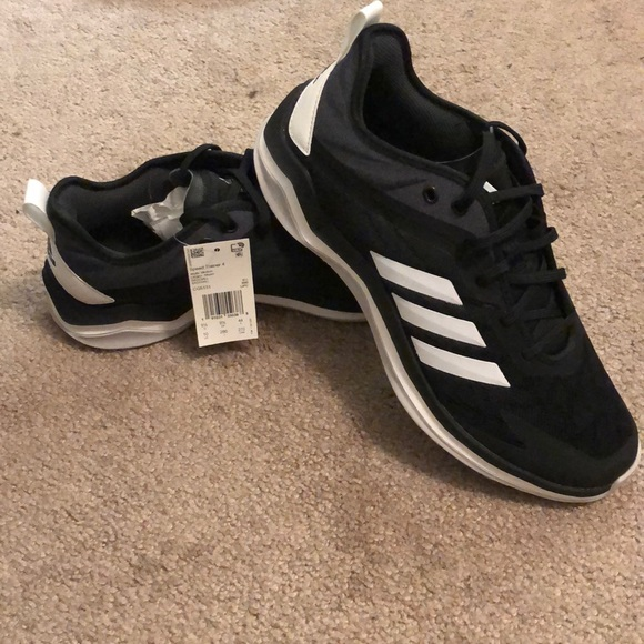 Adidas Speed Trainer 4 (Never Worn) a397f68ad
